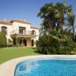holiday-villa