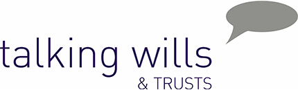 Talking Wills logo
