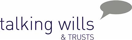 Talking Wills logo